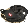 Rawlings Mens Shut Out 33 Fastpitch Catchers Mitt Right Hand Glove