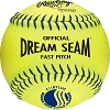 Rawlings Official Dream Seam USSSA 11