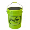Rawlings 6 Gallon Softball Bucket