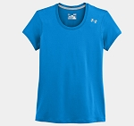 Under Armour Womens Sonic Shirt