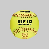 Rawlings 11'' Pro Tac RIF Fastpitch Softball