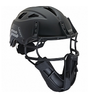 Worth Legit Slowpitch Softball Pitchers Helmet