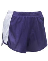 Teamwork Athletic Youth Youth Short With Side Panel Insert