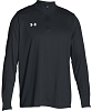 Under Armour Mens Locker 1/4 Zip Wrestling Shirt