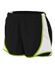 A4 Womens 3 Inseam Compression Volleyball Short