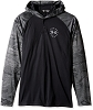 Under Armour Freedom Tech Popover Hoodie - Size Men's Large