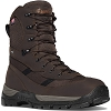 Danner Mens Alsea 8 Inch Brown Hunting Boot