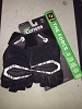 Cutters The Force .5 Lineman Gloves - S930H - Black - Size Adult Large