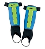 Nike Youth Charge Soccer Shing Guards - Size Youth Small