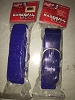 Rawlings Adult Baseball Belt - ABELT-R - Royal Blue