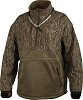 Drake Guardian Eqwader LST Quarter Zip