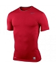 Nike Pro Combat Core Compression Mens Shirt