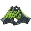 Nike Vapor Fly Skill Glove with Magnigrip for Receivers and Backs - BLACK