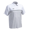 Under Armour Stripe Mix-Up Polo