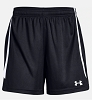 Under Armour Womens Maquina 2.0 Soccer Short