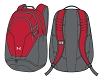 Under Armour Mens Hustle 3.0 Backpack