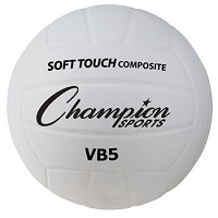 Champion Synthetic Leather Volleyball