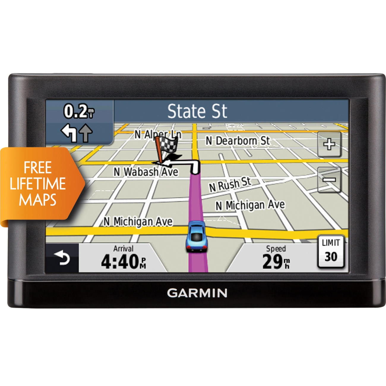 how to add vehicles to garmin nuvi