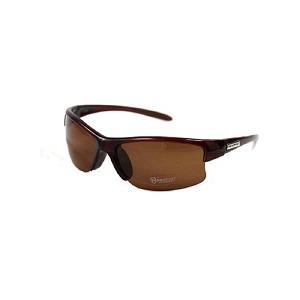 Eyeglass Frames Yakima Wa : Newport Lido Brown Frame Brown Polarized Lenses