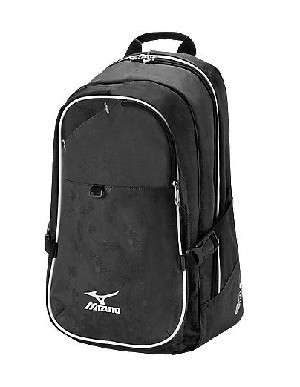 Mizuno Swagger Bat Pack Black 360167