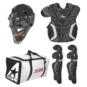 All Star Players Series Catcher's Kit for Ages 12 -16