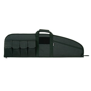 Allen Cases Tactical Gun Case Combat Tactical Rifle Case 42In Black