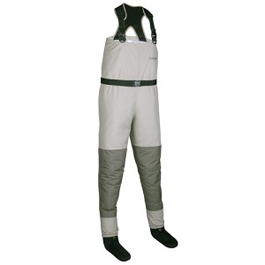 Allen Cases Platte Pro Breathable Stockingfoot Wader Platte Pro Brthbl Stockingfoot Wader,M