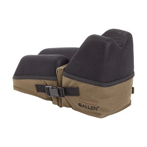 Allen Cases Eliminator Connected Filled Shooting Rest Eliminator Connected Filled Shooting Rest