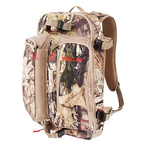 Allen Cases Dyad Crossover Pack 975 Cubic Inch Capacity, Mossy Oak Break-Up Country Dyad Crossover Pack, Mossy Oak Bucountry