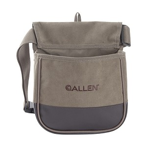 Allen Cases Select Canvas DC Shell Bag Brown/Tan Select Canvas DC Shell Bag, Olive Green