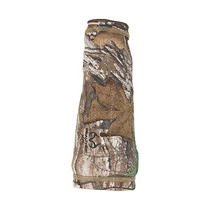 Allen Cases Compression Armguard Compression Armguard,Large,Realtree Xtra