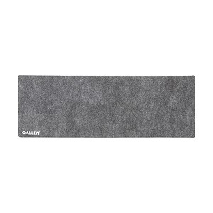Allen Cases Gun Cleaning Mat Gun Cleaning Mat,14X46