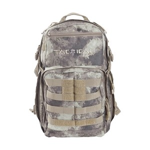 Allen Cases Elite Tactical Pack Atacs -Au,Atacs-Au