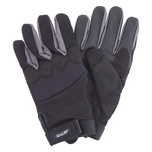Allen Cases Creede Handgun/ Tactical Glove, Medium,
