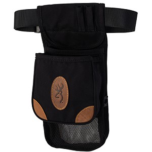 Browning Lona Pouch, Lona Deluxe Black