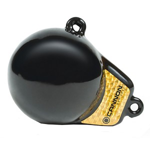 Cannon Downriggers Flash Weight 6 pound Flash weight