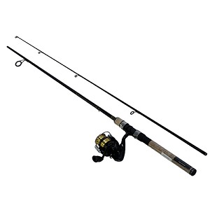Daiwa D-Shock Freshwater Spinning Combo D-Shock DSK FW Spin PMC