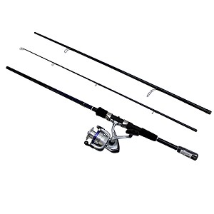 Daiwa D-Shock DSK FW Spin PMC