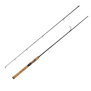 Eagle Claw Diamond Series Graphite Rod 6' 2pc M