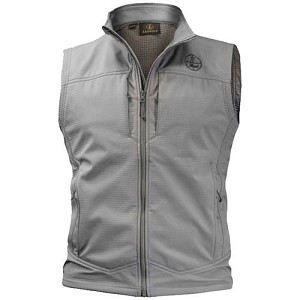 Leupold Secluded Vest - Shadow Gray 3X-Large Men's