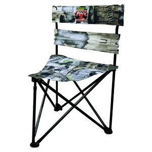 Primos Double Bull Tri Stool Truth Camo