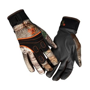 Rocky Mens Athletic Mobility Level 2 GripTech Glove