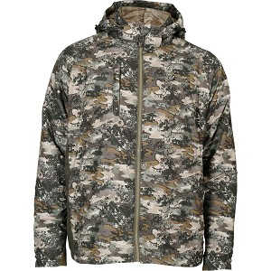 Rocky Mens Venator Camo Insulated Packable Jacket