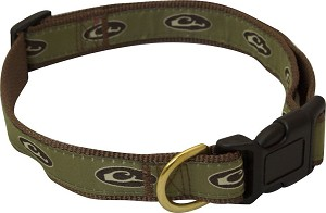 Drake Adjustable Dog Collar