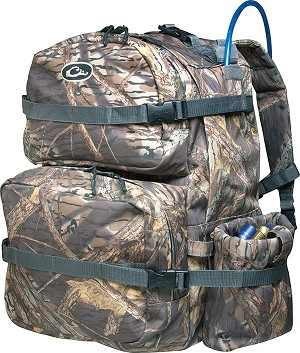 Drake Walk-In Backpack Deluxe