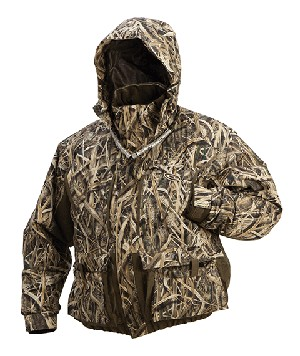 Drake LST 3 in 1 Plus 2 Wader Coat 2.0