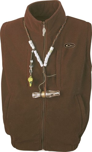 Drake Windproof Layering Vest