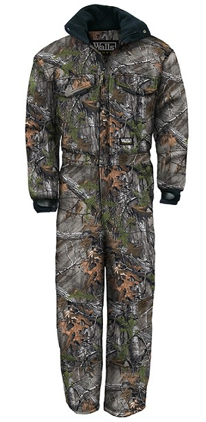 Walls Legend Insulated Coveralls