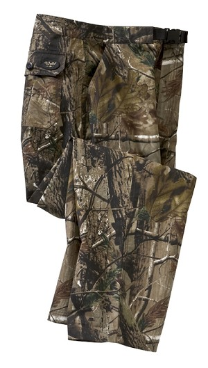 Walls Ultra Lite Hunting Pant with Belt