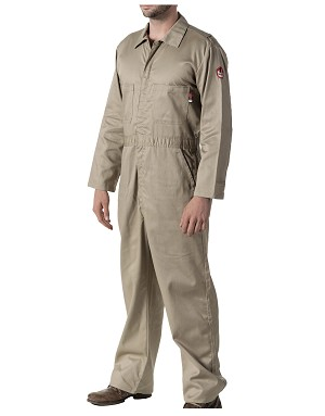 Walls Mens Fr Contractor Coverall 2.0